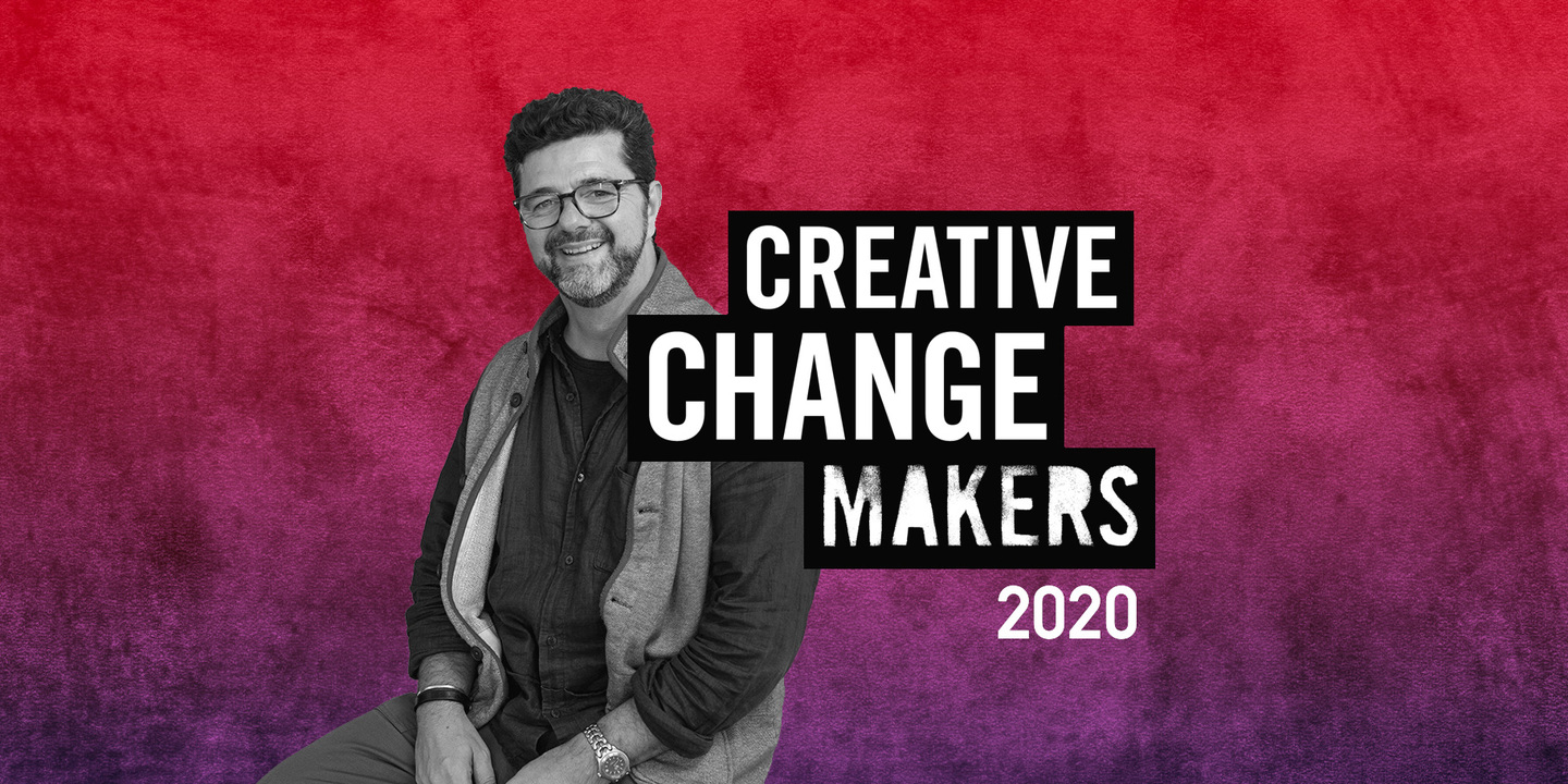 Creative Change Makers Conference 2020