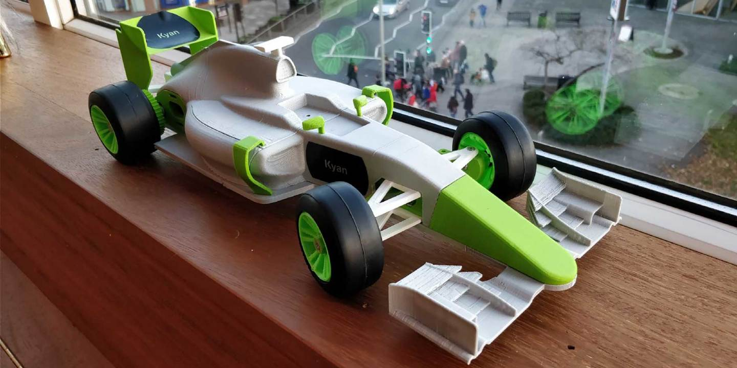 The marvels and pitfalls of 3D printing