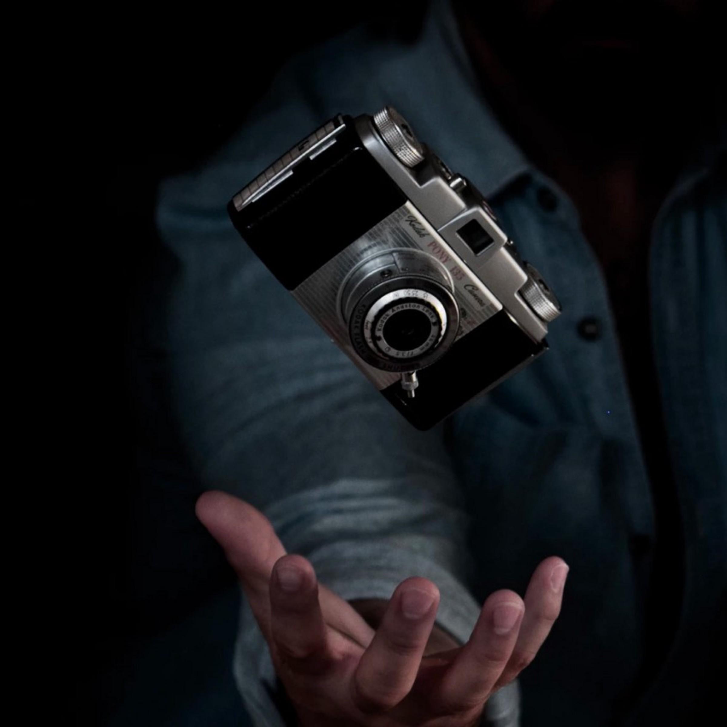 Medium page largest camera